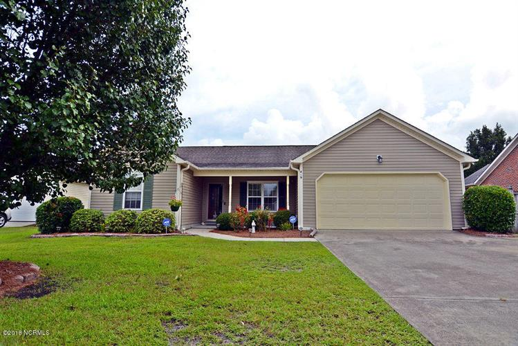 419 Point View Court, Wilmington, NC 28411