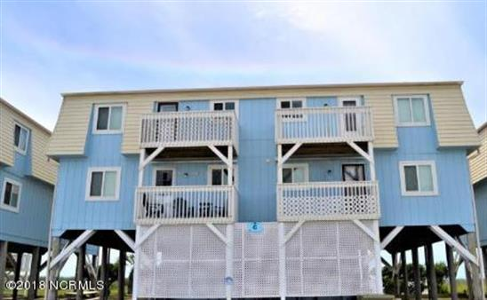 447 E Second Street, Ocean Isle Beach, NC 28469
