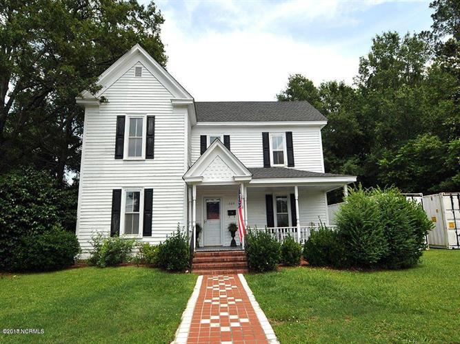 305 S S Norwood Street Street, Wallace, NC 28466 - Image 1