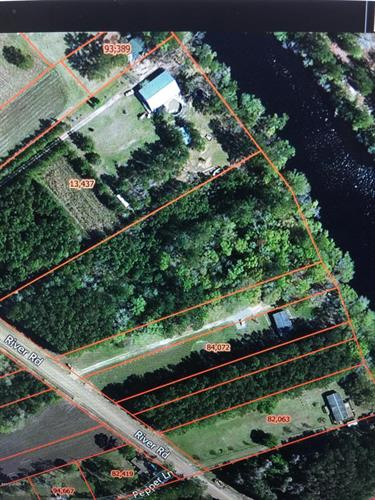 6.98 Ac River Road, Tabor City, NC 28463 - Image 1