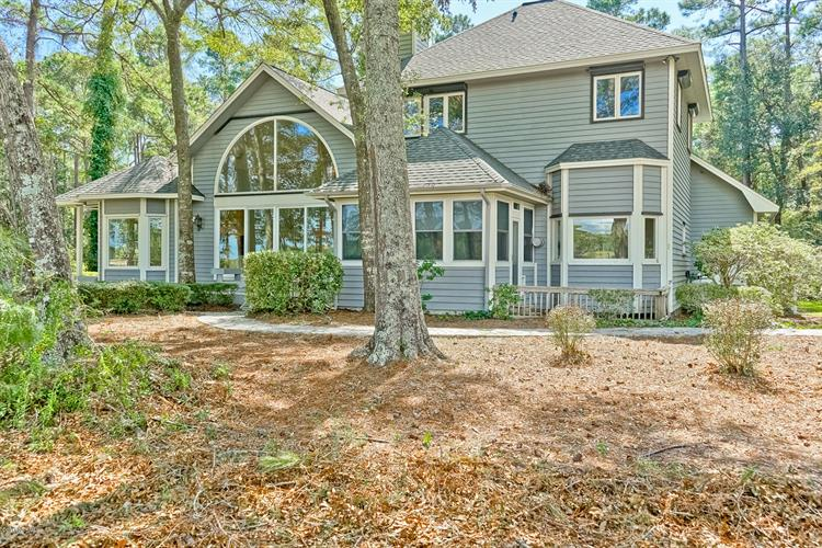 968 Oyster Pointe Drive, Sunset Beach, NC 28468 - Image 1