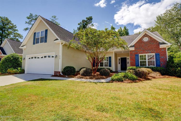 312 Longmeadow Drive, Wilmington, NC 28412