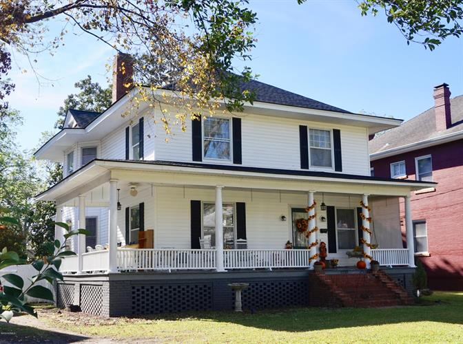 1229 National Avenue, New Bern, NC 28560 - Image 1