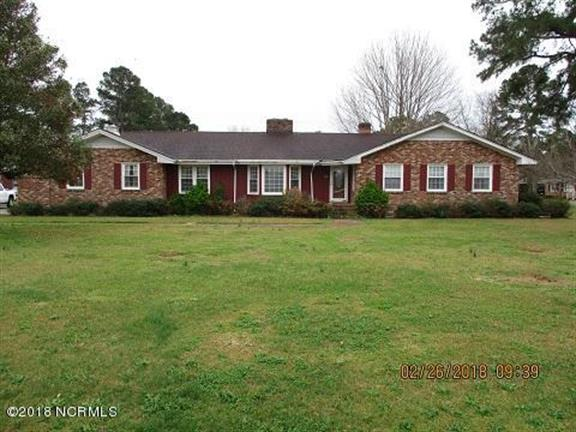 208 Kimbrough Road, Clinton, NC 28328