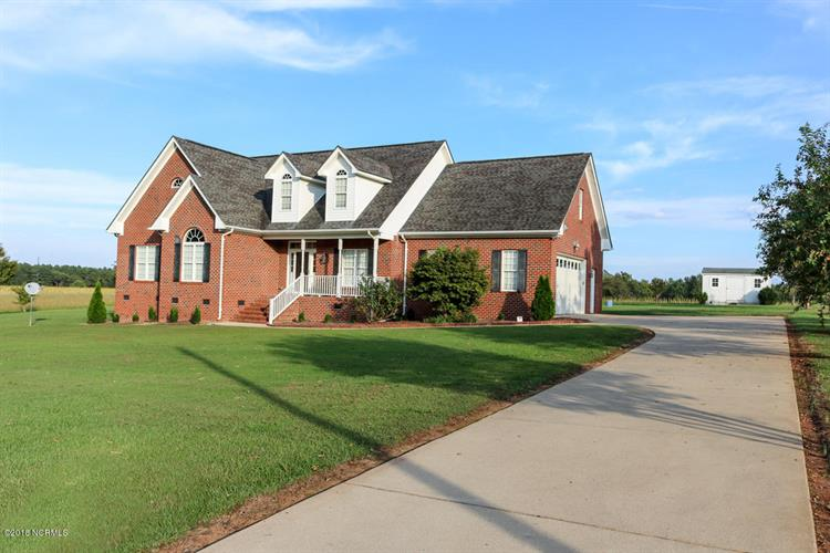 3869 Peachtree Hills Road, Spring Hope, NC 27882 - Image 1
