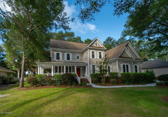 478 Osprey Court, Sunset Beach, NC 28468 - Image 1