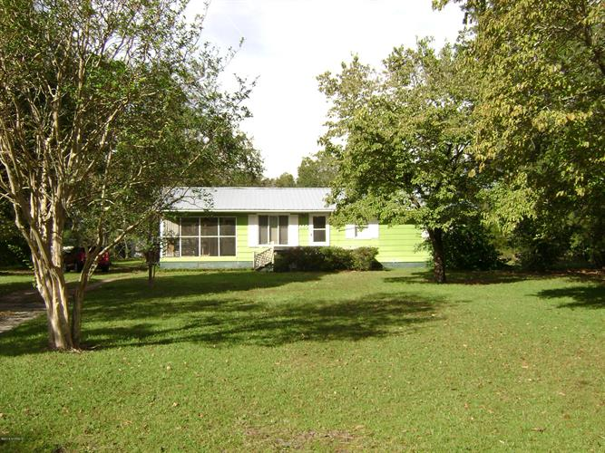 115 Saints Delight Church Rd Road, New Bern, NC 28560 - Image 1