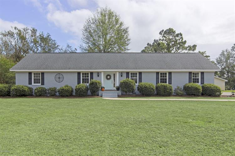 124 Windemere Road, Wilmington, NC 28405