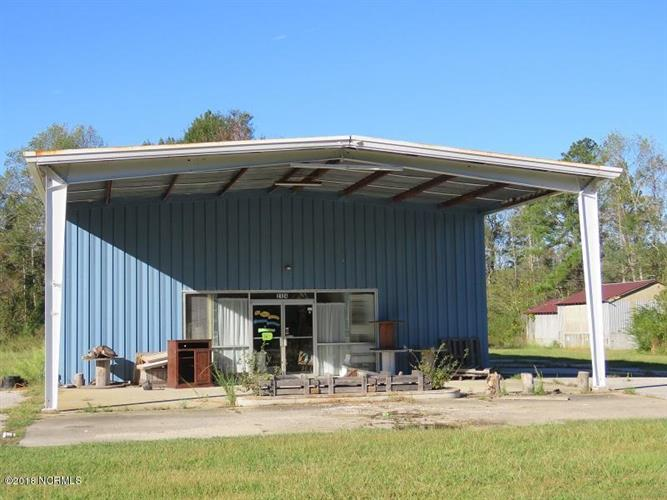 2056 New Britton Highway E, Whiteville, NC 28472 - Image 1
