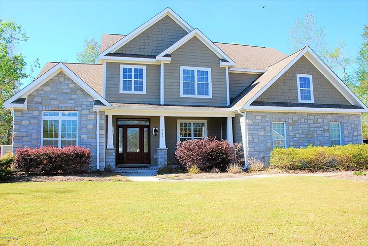 377 Camelot Way, Hampstead, NC 28443 - Image 1