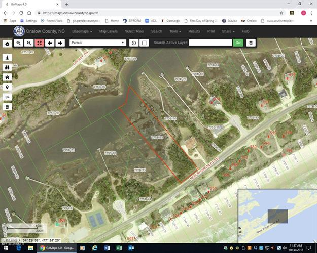 547 New River Inlet Road, Sneads Ferry, NC 28460 - Image 1