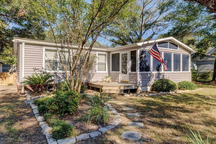 207 Patalanda Road, Wilmington, NC 28409 - Image 1