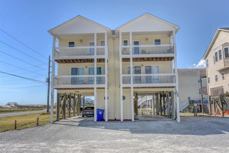 105 Volusia Drive, Sneads Ferry, NC 28460 - Image 1