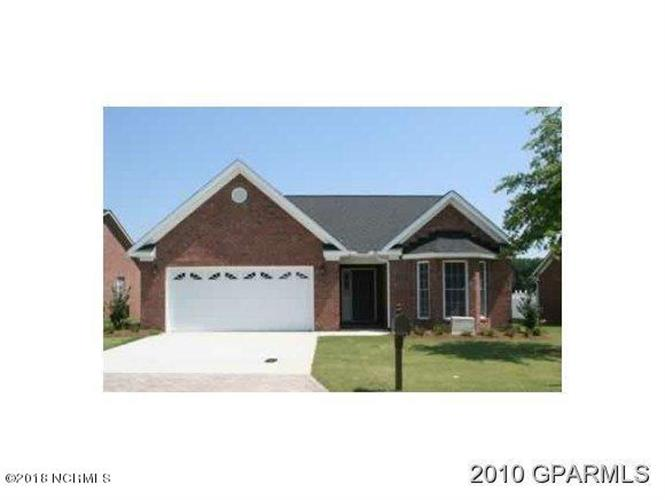 317 Mary Lee Court, Winterville, NC 28590