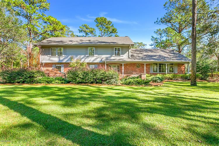 6207 Fox Run Road, Wilmington, NC 28409 - Image 1