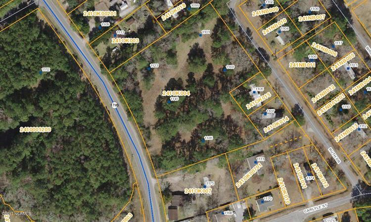 1165 Beach Drive SW, Sunset Beach, NC 28468 - Image 1