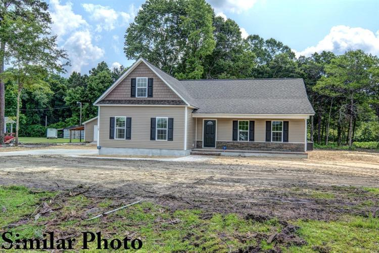 00 Jesse Williams Road, Richlands, NC 28574 - Image 1