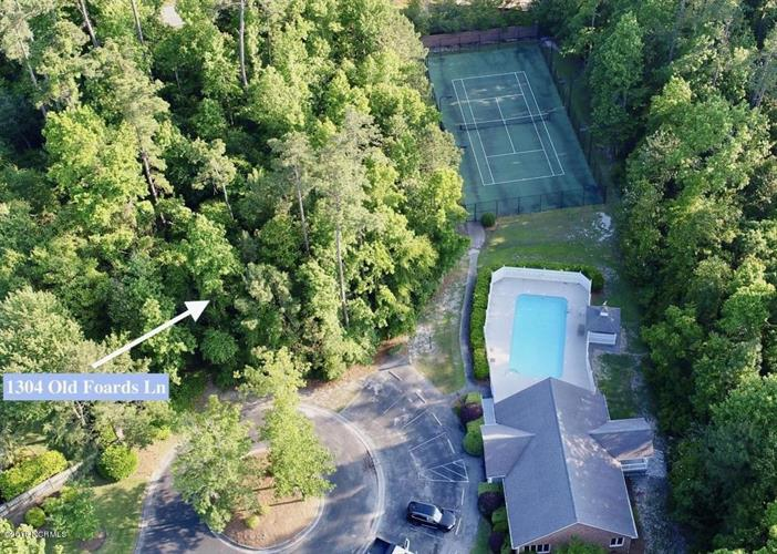 1304 Old Foards Lane, Wilmington, NC 28409 - Image 1