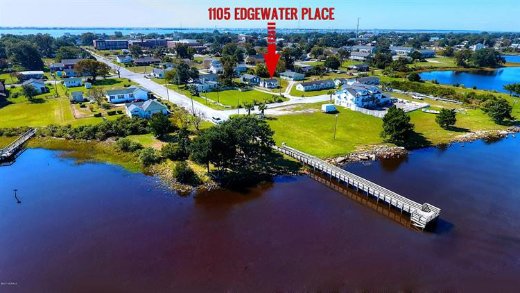 1105 Edgewater Place, Morehead City, NC 28557 - Image 1