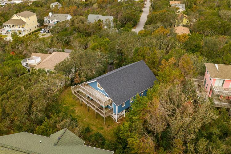 7807 Forest Drive, Emerald Isle, NC 28594 - Image 1