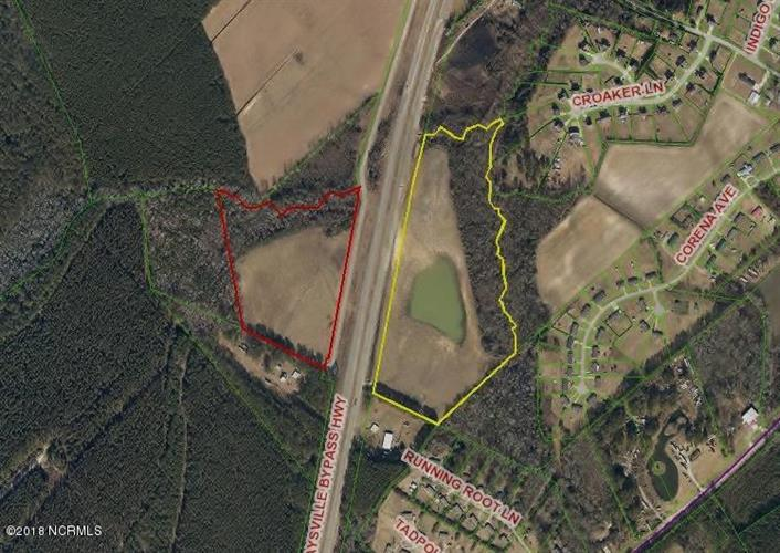 1133-77 White Oak River Road, Maysville, NC 28555 - Image 1
