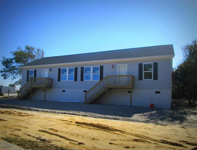 205 Bogue Inlet Drive W, Emerald Isle, NC 28594 - Image 1