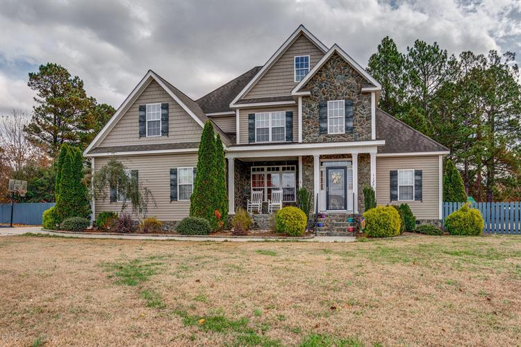 1177 Duck Pond Road, Nashville, NC 27856 - Image 1
