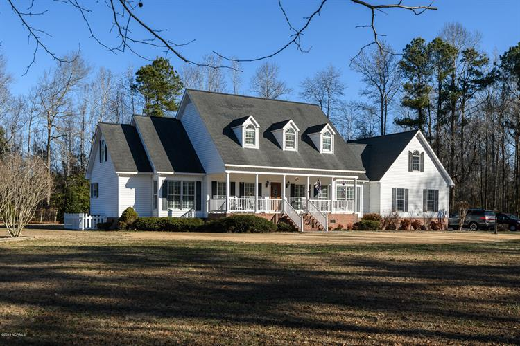 1805 Maurice Brown Road, Jamesville, NC 27846 - Image 1