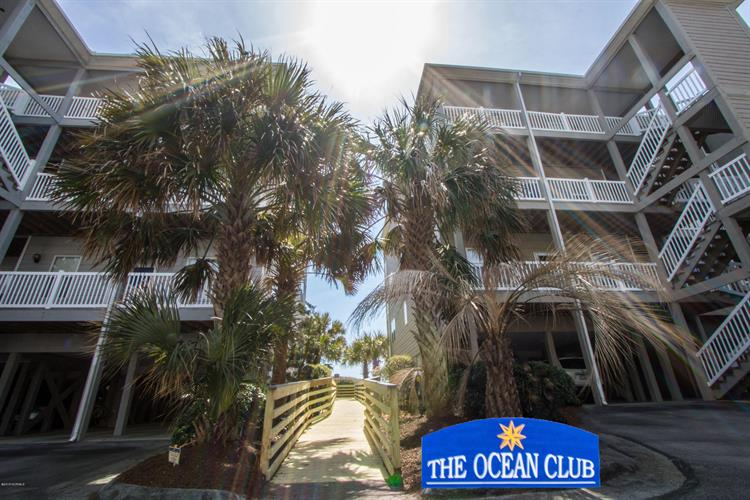 1701 Salter Path Road, Indian Beach, NC 28512 - Image 1