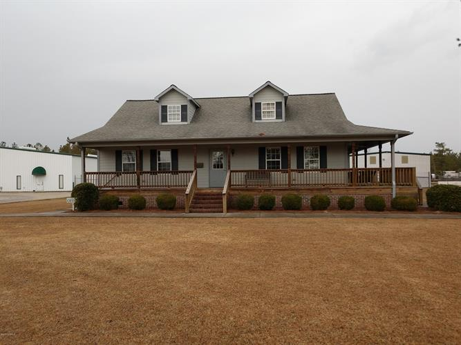 105 Forestry Center Circle, Maysville, NC 28555 - Image 2