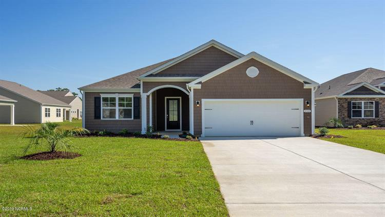 2002 Carriage Harbor Lake Court, Carolina Shores, NC 28467 - Image 1