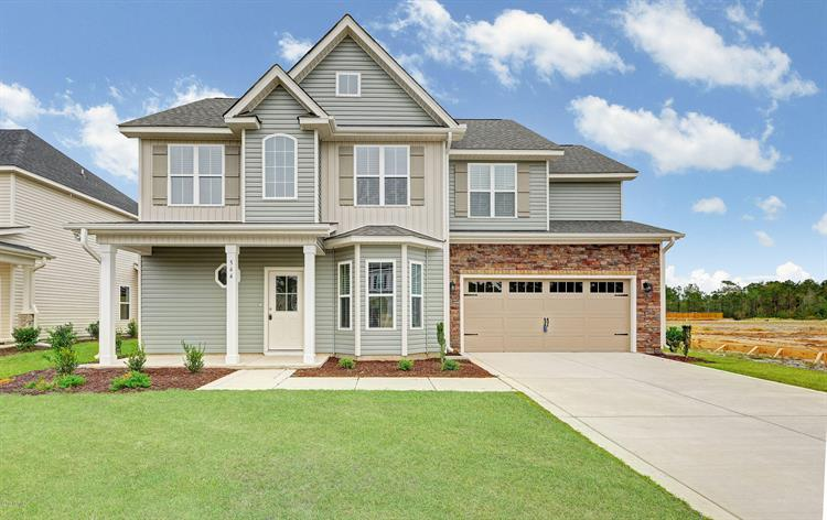 564 Aurora Place, Hampstead, NC 28443 - Image 1