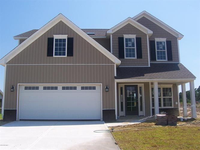 447 Avendale Drive, Rocky Point, NC 28457 - Image 1