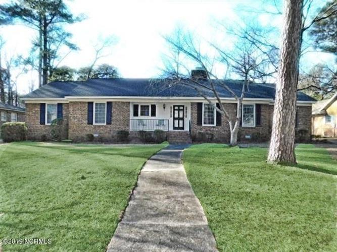 1908 Fairview Way, Greenville, NC 27858 - Image 1