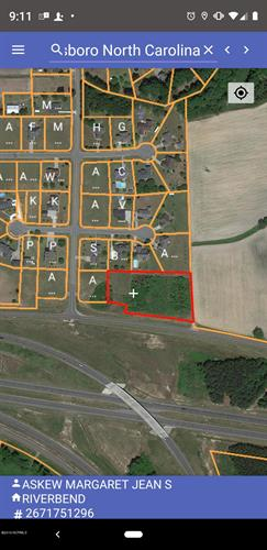 Tbd Riverbend Road, Goldsboro, NC 27530 - Image 1