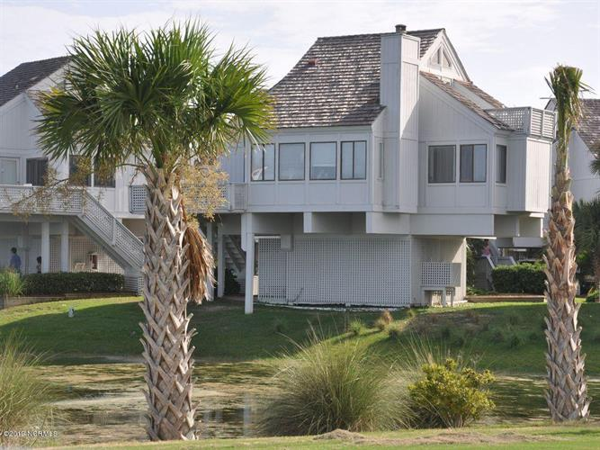 305 S Bald Head Wynd, Bald Head Island, NC 28461 - Image 1