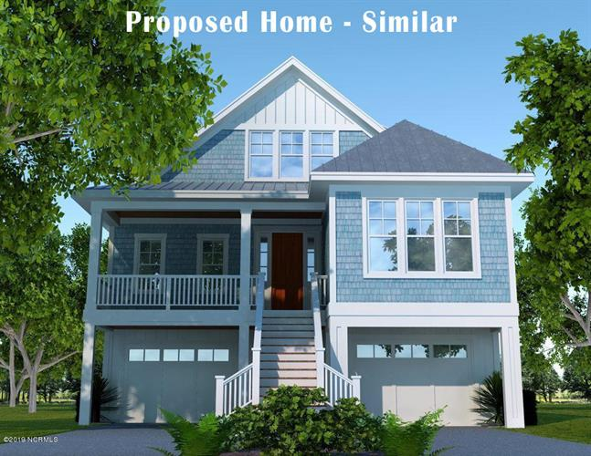 Lot 5 Topsail Watch Lane, Hampstead, NC 28443 - Image 1