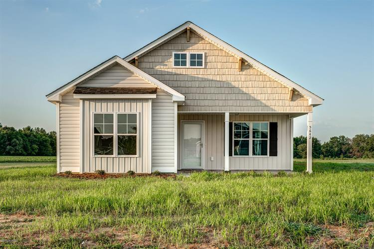 5642 Blanch Fields Lane, Lucama, NC 27851 - Image 1