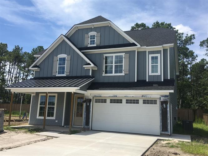 83 W Cloverfield Lane, Hampstead, NC 28443 - Image 1