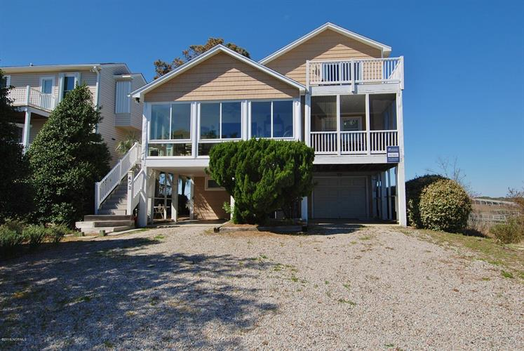 402 North Shore Drive W, Sunset Beach, NC 28468 - Image 1