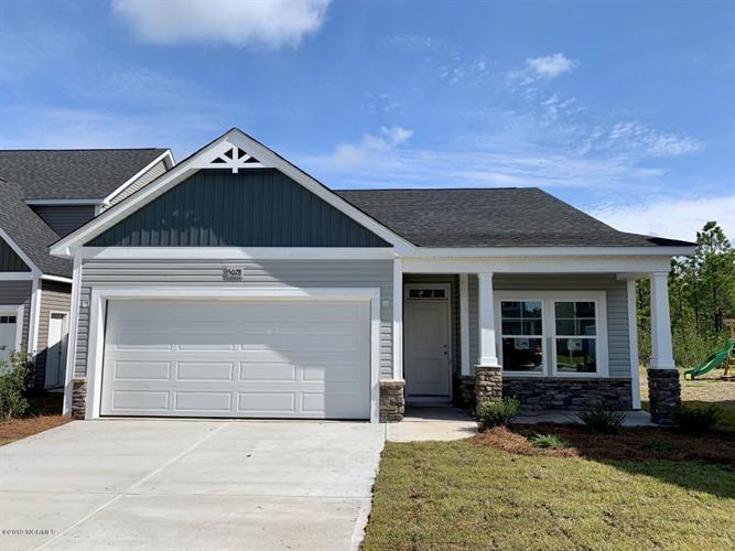5028 W Chandler Heights Drive, Leland, NC 28451 - Image 1