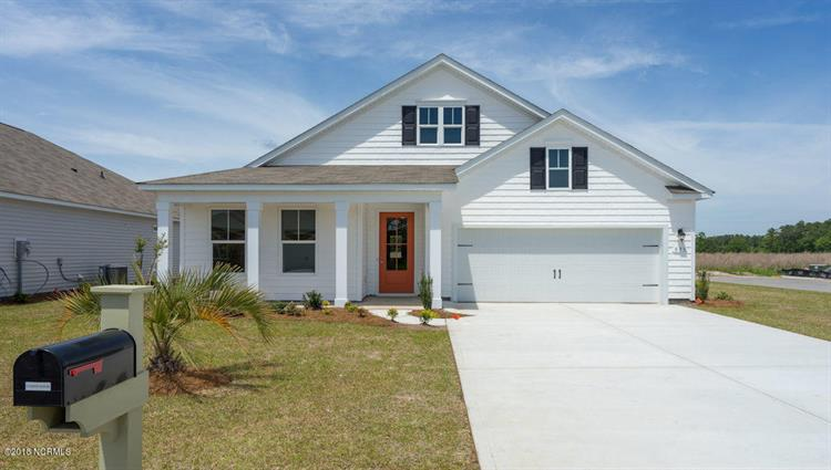 611 Sunny Slope Circle, Carolina Shores, NC 28467 - Image 1