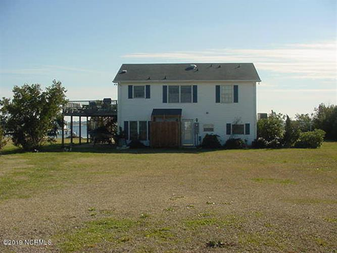 185 Salty Shores Point Road, Newport, NC 28570 - Image 1