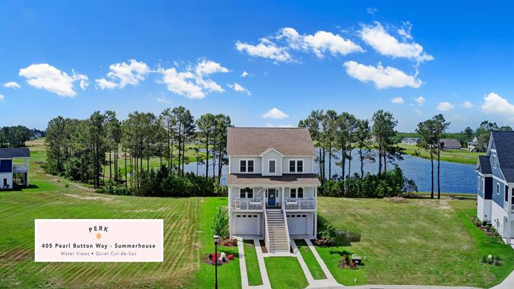 405 Pearl Button Way, Holly Ridge, NC 28445 - Image 1