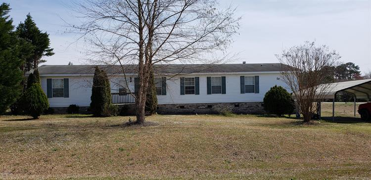 44 Wall Street, Snow Hill, NC 28580 - Image 1