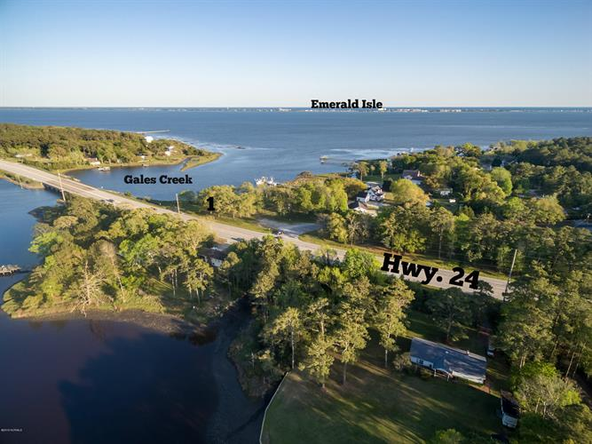 109 George Taylor Road, Newport, NC 28570 - Image 1