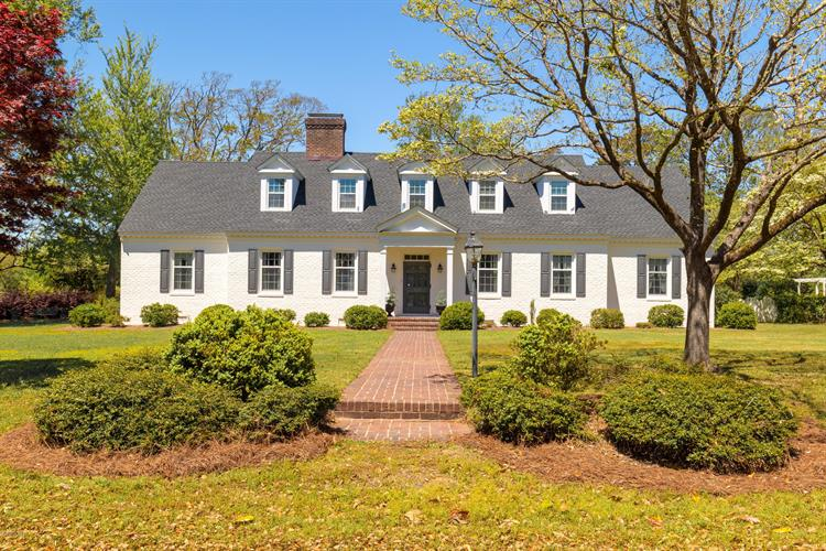 5130 Holly Lane, Morehead City, NC 28557 - Image 1