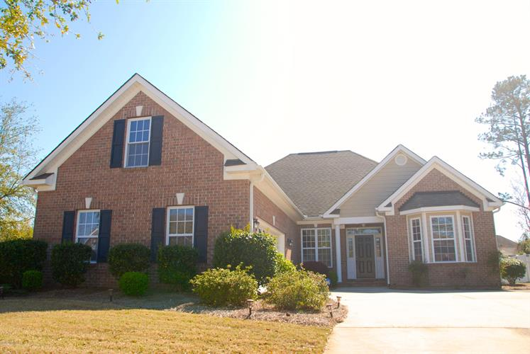 436 Windchime Drive, Wilmington, NC 28412 - Image 1