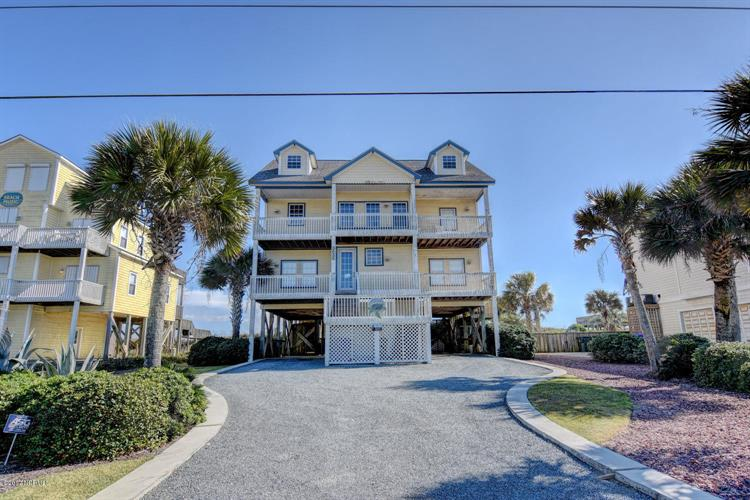 3686 Island Drive, Sneads Ferry, NC 28460 - Image 1