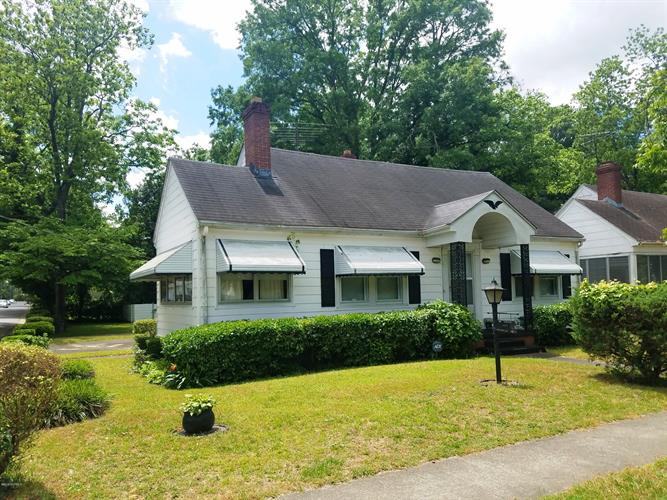 1101 Colonial Avenue Greenville Nc 27834 For Sale Mls
